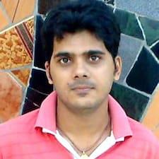 Henkilön Prashant käyttäjäprofiili