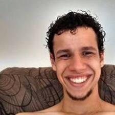 Profilo utente di Fábio