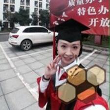 惠蘭 User Profile