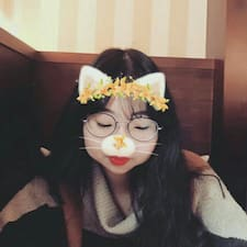 Sia - Profil Użytkownika