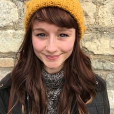 Yvonne Victoria User Profile