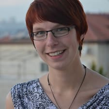 Annalena User Profile