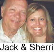 Jack & Sherri
