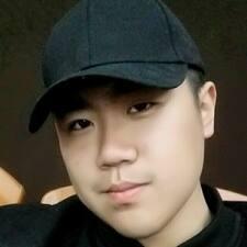 宇洋 User Profile