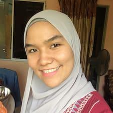 Profil utilisateur de Qila