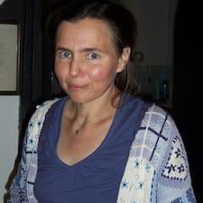 Profil utilisateur de Irmgard