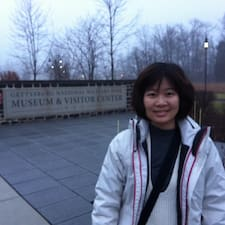 Hsiang Hui (Vivian) - Profil Użytkownika
