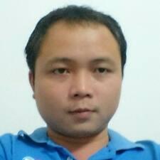 Profil Pengguna 火华