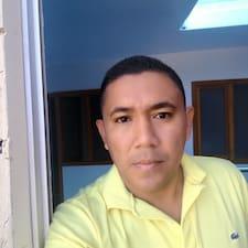 Profil utilisateur de Hugo Alberto