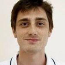 Profilo utente di Rinaldo