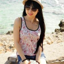 Profil Pengguna Yiming