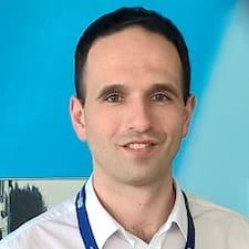 Maksimさんのプロフィール