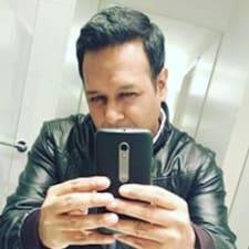 Suchit User Profile