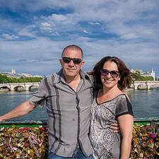 Sandra & Ramon User Profile