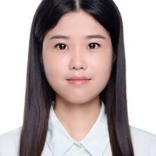Profil korisnika Mingqi