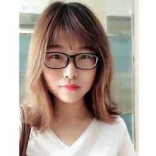 Perfil de usuario de Lanxin