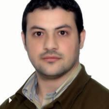 Användarprofil för Youssef
