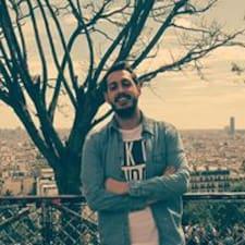 Alaa felhasználói profilja