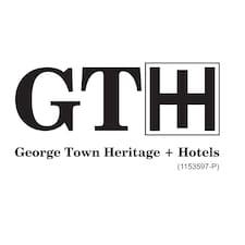 Perfil de usuario de George Town Heritage Hotels