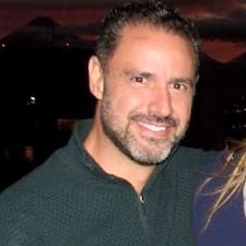 Juan Fernandoさんのプロフィール