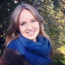 Profil utilisateur de Julie Stavran