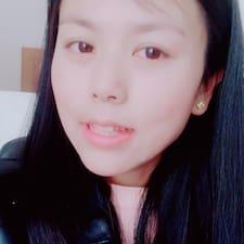 淑娜 User Profile