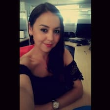โพรไฟล์ผู้ใช้ Diana Carolina