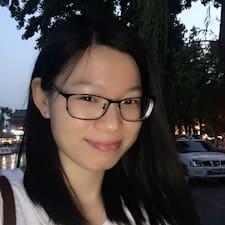 Weiwei的用戶個人資料