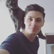 Ionut Adrian - Profil Użytkownika