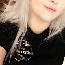 Katey - Profil Użytkownika