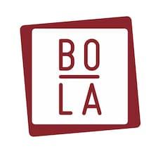 Perfil de usuario de BoLA