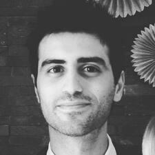 Notandalýsing Alex Robair Ibrahim