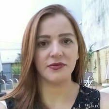 Marluci User Profile