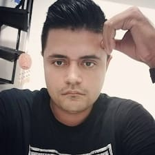 Jhonathan User Profile