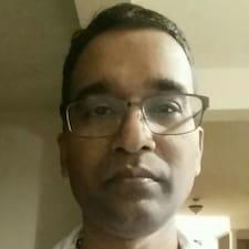 โพรไฟล์ผู้ใช้ Sarveswara