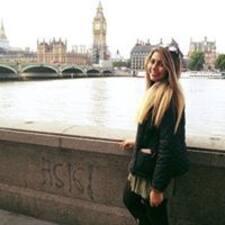 Profil korisnika Aminah