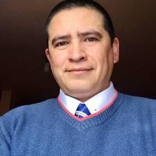 Το προφίλ του/της Ricardo Itzcóatl