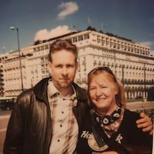 Profil korisnika Tarja Ja Pekka
