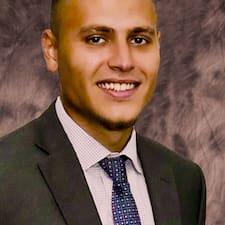 Ibraheem felhasználói profilja