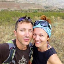 Profil korisnika Anna I Piotr