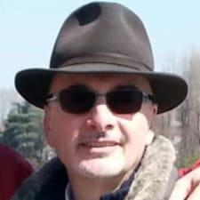Nicolò User Profile