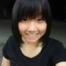Gebruikersprofiel Pang Hui Shi