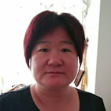 Profil Pengguna 慧萍