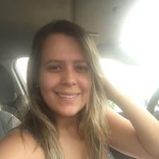 Profilo utente di Ana Paula
