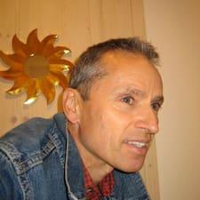 Nikolaus Brugerprofil
