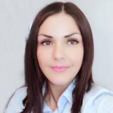 Ksenija User Profile
