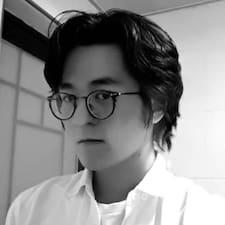 Profil Pengguna 三十二