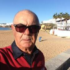 โพรไฟล์ผู้ใช้ Jose