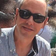 Profil utilisateur de Tomás