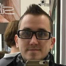 Zsolt felhasználói profilja
